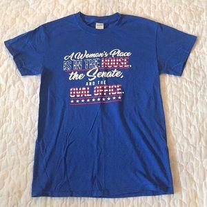 Tops - Women's Place T-Shirt